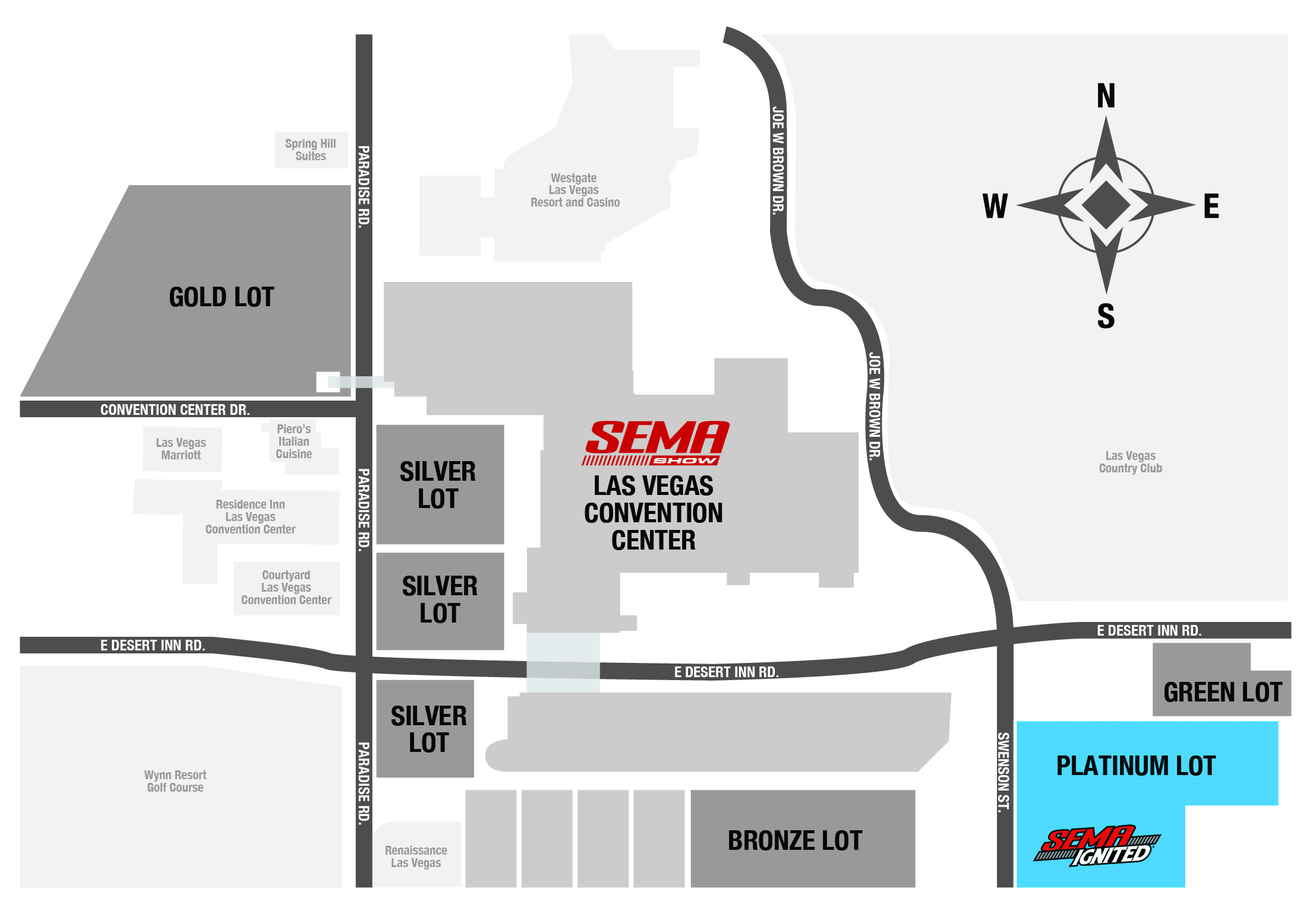 Plan Some Additional Time For Gaining Entrance To Sema Ignited Enhanced Security Precautions May Impact Attendees In High Traffic Areas During Peak Times