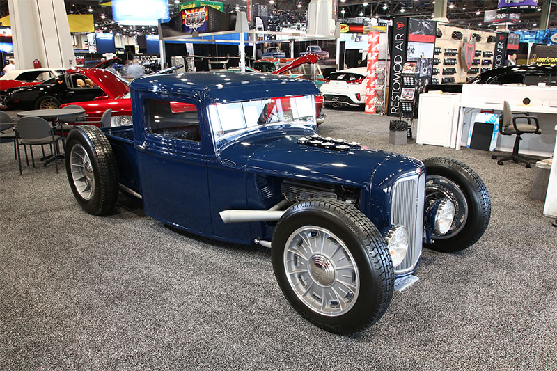 SEMA SHOW 2019 | Battle of the Builders