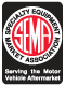 Specialty Equipment Marketing Association logo